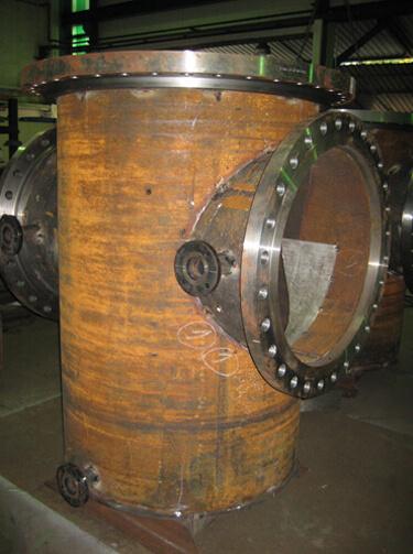 Heavy Fabrication